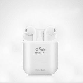 G Tab Bluetooth 5 0 Qw2 Earbuds