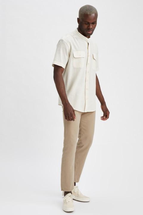 man-beige-short-sleeve-shirt-xxl-1359401.jpeg