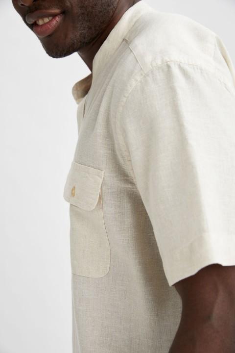 man-beige-short-sleeve-shirt-xxl-5030197.jpeg
