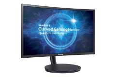 """24""""  CURVED GAMING LED MONITOR"""