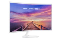 """32""""  CURVED LED MONITOR"""