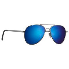 3c4g Silver Aviator Sunglasses