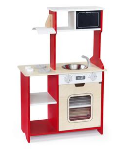 4-side  Kitchen