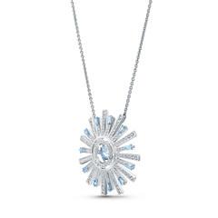 -5536731-Sunshine:Necklace Lng Anni