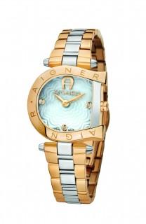 Aigner Arco Women's Watch Light Blue A34211