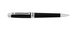 Aigner Black Pen BLK/SILV AP90554