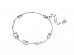 Aigner  Bracelet Silv  M Aj83764