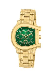 Aigner Cesena Women's Watch Green A132204