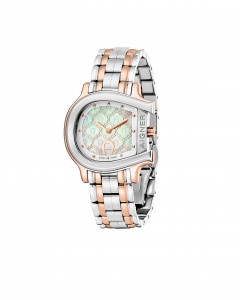 Aigner Cesena Women's Watch Mother Of Pearl  A132208