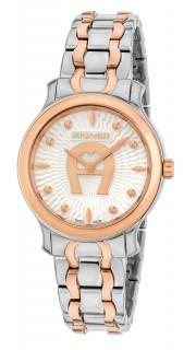 Aigner Como Women's Watch White  A124207