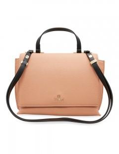 Aigner Evita Crossbody Bag Vacchetta-Brown 132149-0717