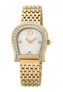 Aigner Lady GLD BRAC (DIAMOND)  A128202