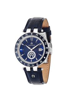 Aigner Murano Men's Watch Blue A35145