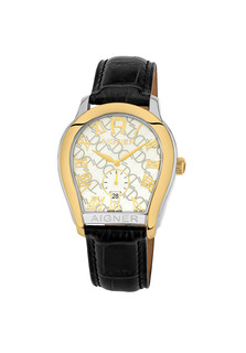 Aigner Vicenza Men's Watch White A111118