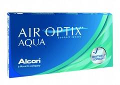 AIR OPTIX® plus HydraGlyde ® 6PK (+) 225/0/860/0/0
