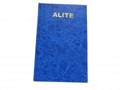 Alite F/C 4Qr Register Fs4Qr