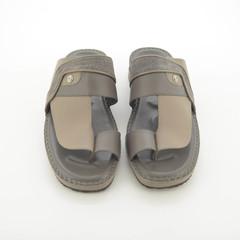 AlKhamis Shoes Men's Sandals Beige