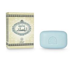 Almisk Soap