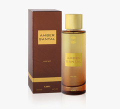 Amber Santal- 100 ml