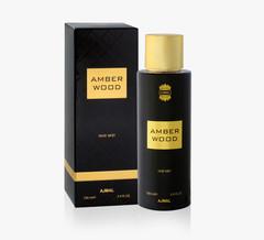 Amber Wood- 100 ml