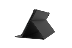 """Anymode Tab A (8.0"""" ) 2019 Book Cover Black"""