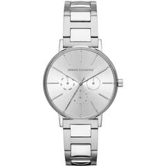 Armani Exchange Women's Stainless Steel Bracelet Watch