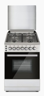 Asset Cooking Range,4 gas burners,gas oven