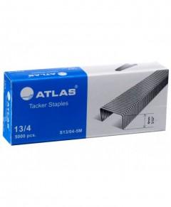 Atlas  Tacker Staples 13/4Mm