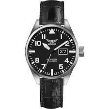 Aviator Gents Watches -AV-0198