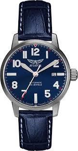 Aviator Gents Watches -AV-0202