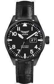 Aviator Gents Watches -AV-0210