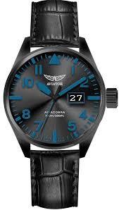 Aviator Gents Watches -AV-0212