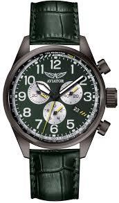 Aviator Gents Watches -AV-0218