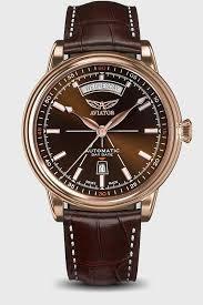 Aviator Gents Watches -AV-0224