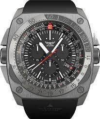 Aviator Gents Watches -AV-0225