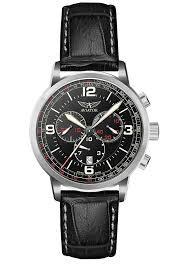 Aviator Gents Watches -AV-0273
