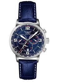 Aviator Gents Watches -AV-0277