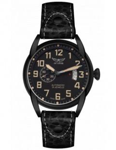 Aviator Gents Watches -AV-0304