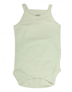 Baby Girl'S  Body Suit 0-3mths