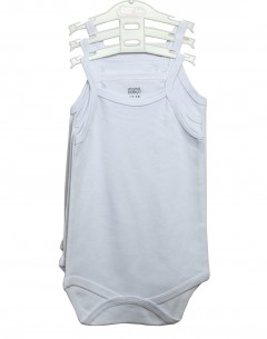Baby Girl'S  Body Suit Pack Of 3     0-3mths