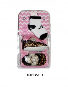 BABY SHOES 32B-8241