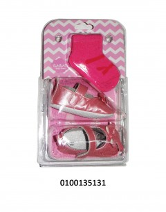 BABY SHOES 32B-8251