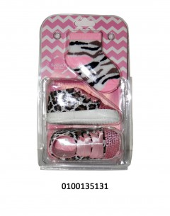 BABY SHOES 32B-8255