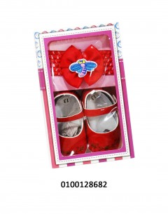 BABY SHOES 3493-2