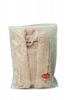 Bathrobe -Derin Pudra (Woman) 100% Cotton