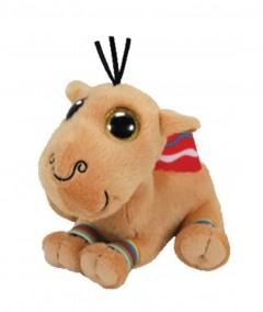 Beanie Boos  Camel Jamal Brown Clip