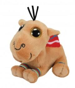 Beanie Boos Camel Jamal Brown Large