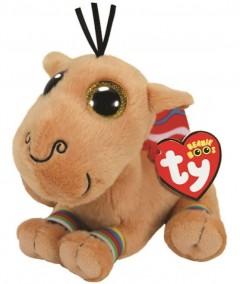 Beanie Boos Camel Jamal Brown Reg 6 In