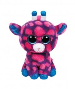Beanie Boos Giraffe Sky Prple/Pnk Reg6In
