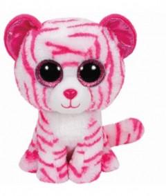 Beanie Boos Tiger Asia White Regular 6In